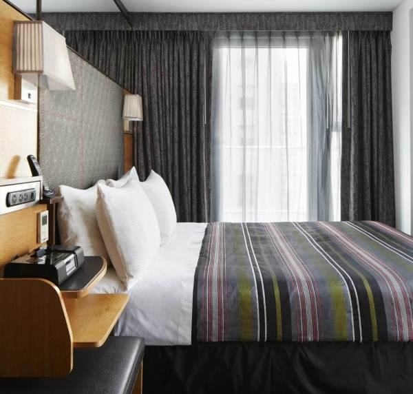Jewel Ny - Boutique Hotel In Midtown Manhattan