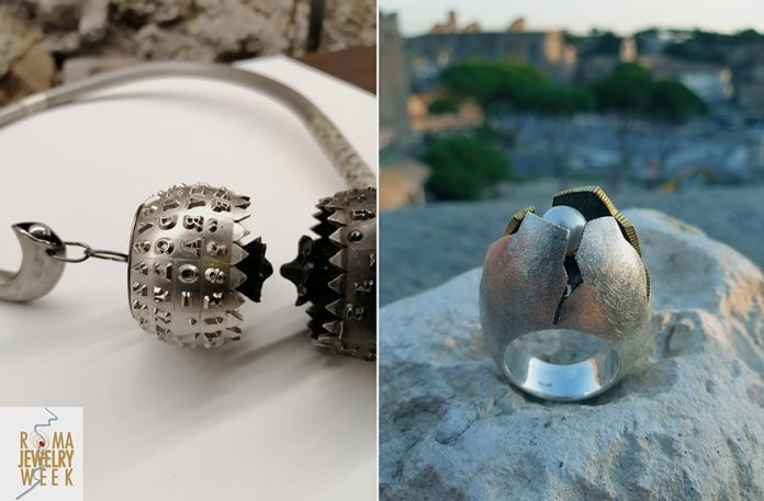 Roma Jewelry Week Is ready to sparkle the Eternal City October 11 - 17 2021