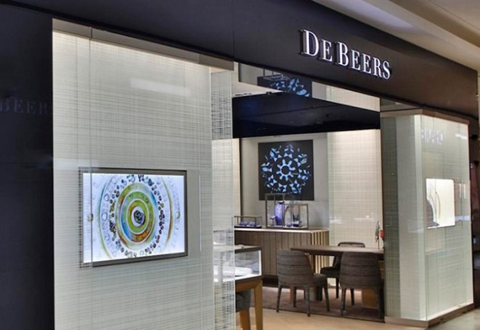 De Beers pledges a further £5m to Covid support fund