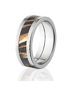 Camo Rings Mens Camo Wedding Rings Camo Wedding Rings
