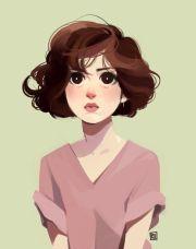 types of illustration - styles