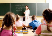 Teacher shortage varies by region and subject
