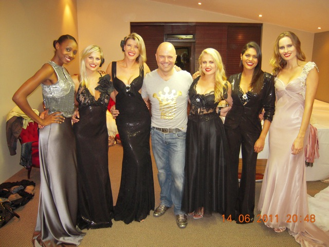 EVENT – Kobus Dippenaar Charity Fashion Show and Annual Wine Auction in Riebeeck Valley