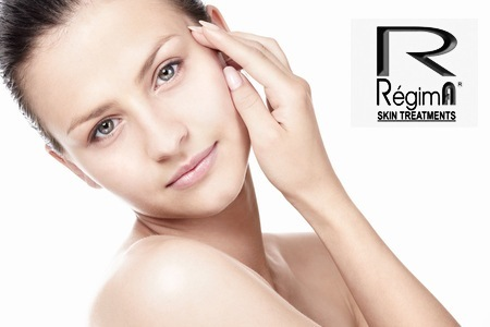 How To Effectively Treat Scars at Home with RegimA