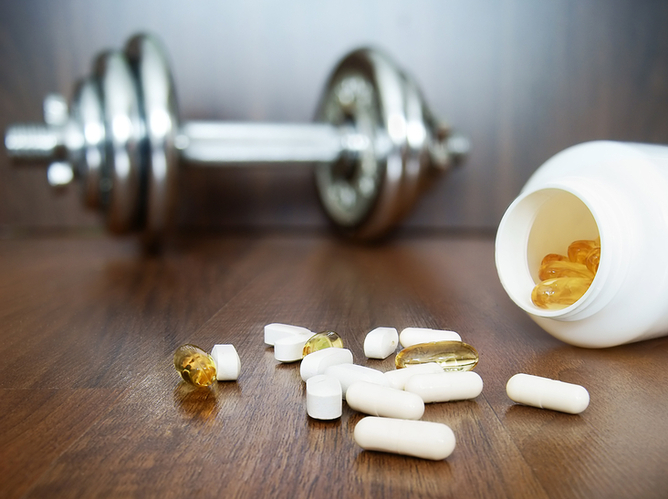 Doping In Sport: Are You Unknowingly Consuming Substances That Can Get You Banned?