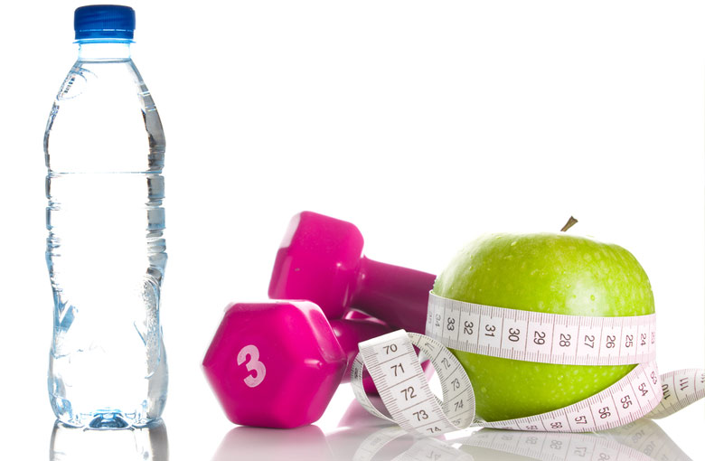 Water for Weight Loss… This Is How It Works