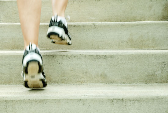 Change Your Average Walking Program Into a Power Workout By Adding These 7 Simple Things