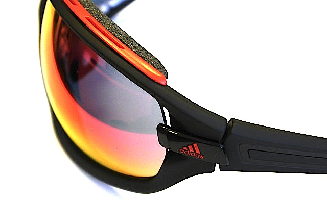 MTB Guys and Gals Get Ready, New From Adidas Eyewear: evil eye evo – your weapon of choice