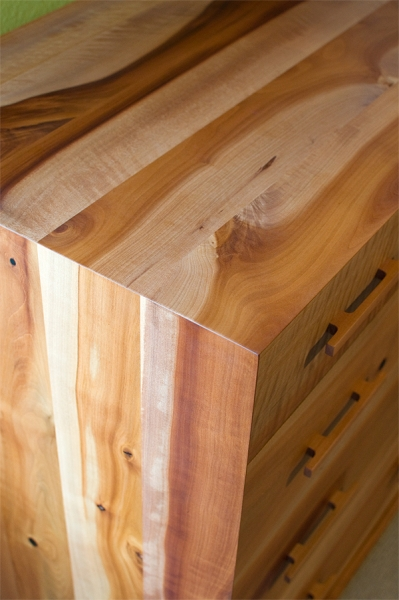 Wood Profile Madrone  The Joinery