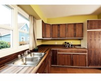 Mid-Century Kitchen | The Joinery