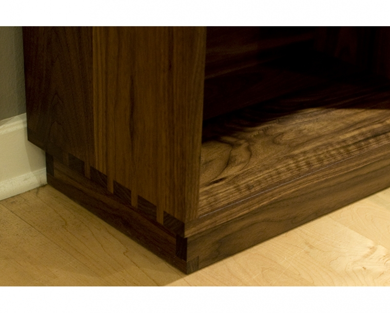 Tansu Bookcase The Joinery