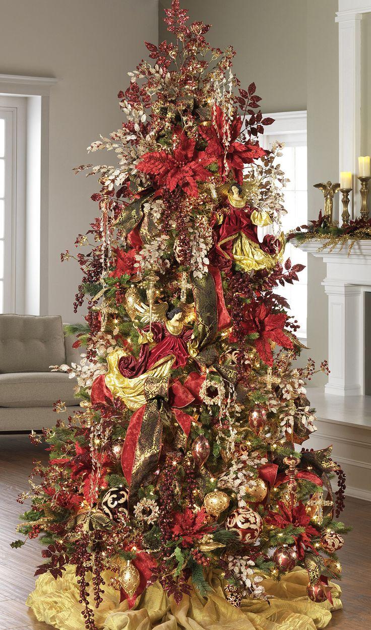 2015 Christmas Tree Themes The Jolly Christmas Shop