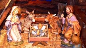 Randall Daluz | Nativity 1