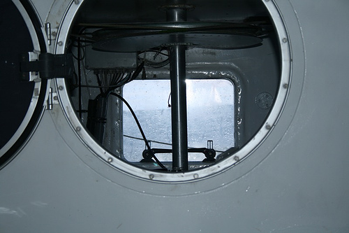 escape hatch photo