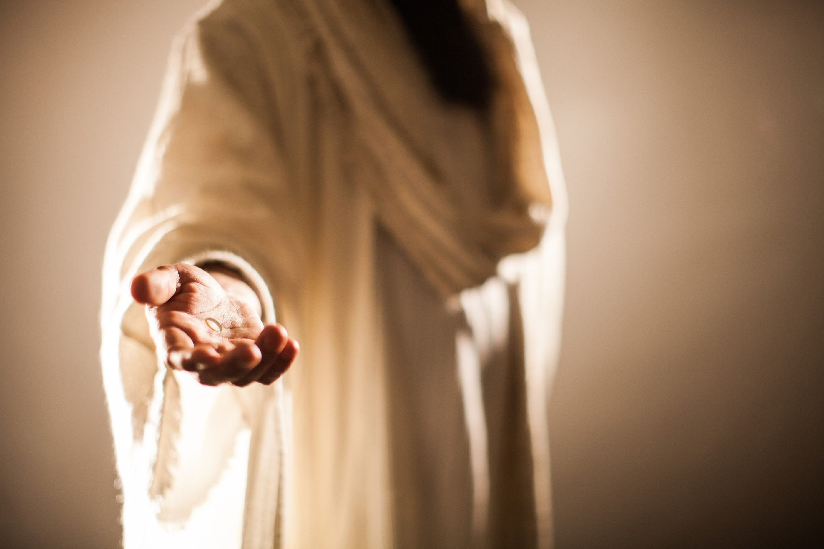 Image result for jesus' hand reaching out