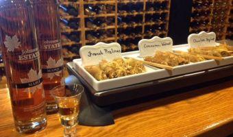 Johnson Estate Celebrates Maple Sugar Season in Style