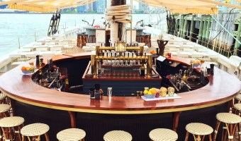 Dining and Drinks by the Sea: 8 NYC Waterfront Restaurants and Bars