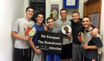 Escape Rooms Jamestown Thrills Chautauqua County
