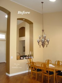 Molding Before & Afters Archives - Page 2 of 3 - The Joy ...