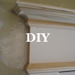 Diy Victorian Door Trim The Joy Of Moldings