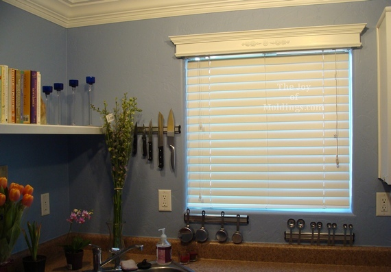 diy window valance box