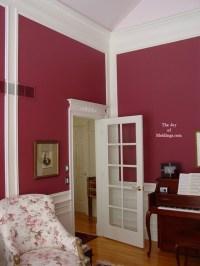 Crown Molding On Vaulted Ceilings | Joy Studio Design ...