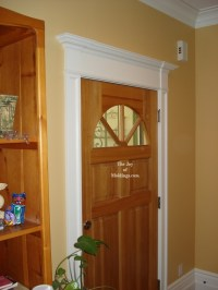 Door Trim Designs. Free Victorian Door Trim Moldings With ...