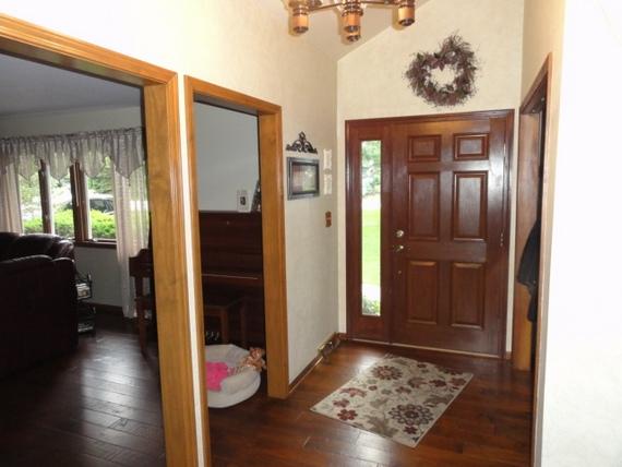 front door moldings