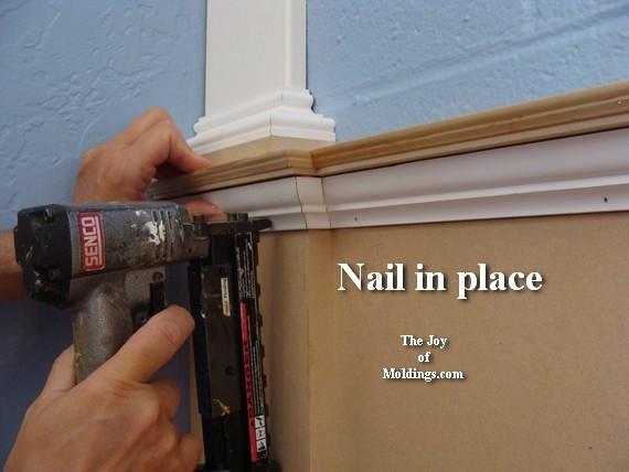 senco nail gun