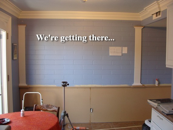 affordable wainscoting