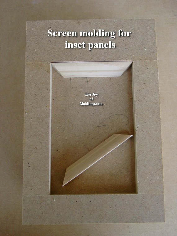 how to build an mdf fireplace mantel free plans
