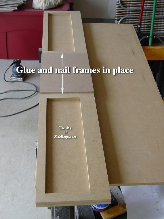 free fireplace mantel plans