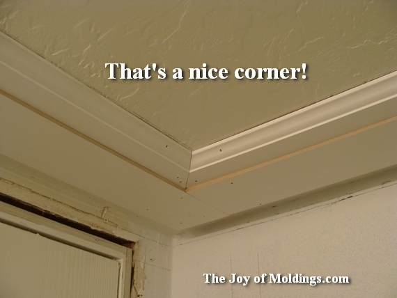 bathroom moldings