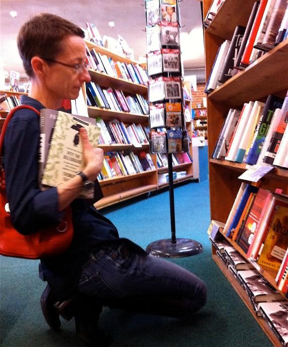 tucson book stores