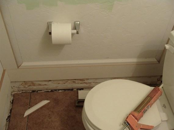 bathroom moldings