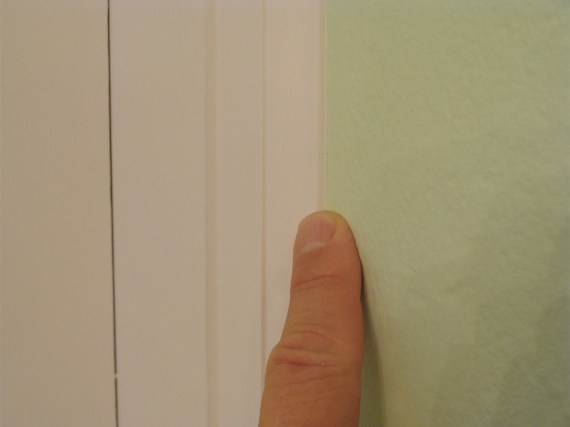 how to prime mdf moldings