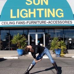 sun lighting tucson arizona