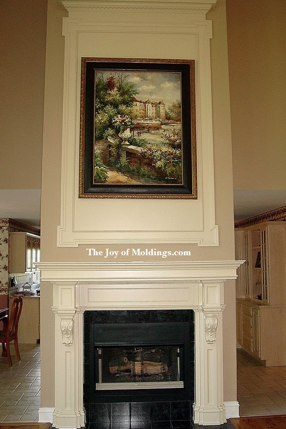 great-room-moldings