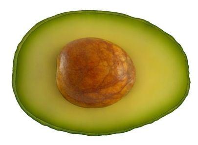 Aguacate: fruta consentida de la piel