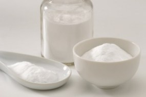 Sodium Bicarbonate for Health and Personal Hygiene