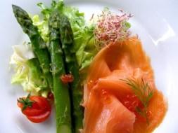 Asparagus: health for Diabetics