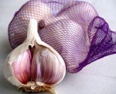 The Wonders Of Garlic: Healthy properties