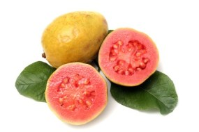 Guava for High Blood Pressure, Cholesterol, increase White Blood cells, Rejuvenate, etc.
