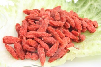Rejuvenate and get healthy with Goji berries