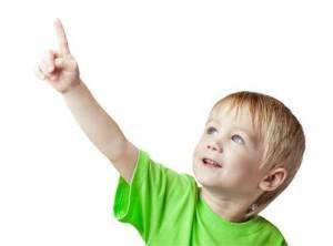 Raise your child's self-esteem