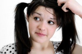 Fungus and Itching of the Scalp (Streptococcus)