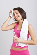 Excessive Sweating in the Hands, Feet, Armpits: Hyperhidrosis