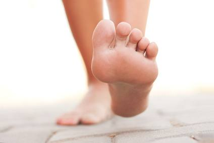 Soothe your Calluses and Forget about your Foot Pain