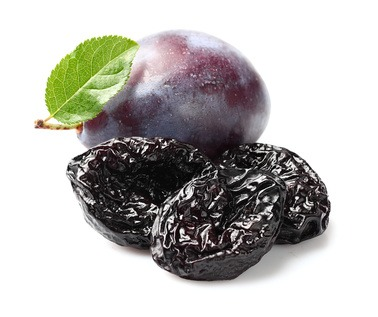 The wonders of Plums