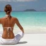 A quick meditation to release tension and pain